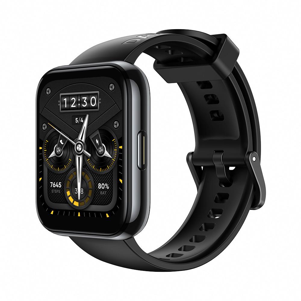 圖二:Realme Watch 2 Pro