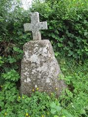 Saint Marc à Loubaud (23)