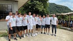 PFJB U18 Gold FHL Group