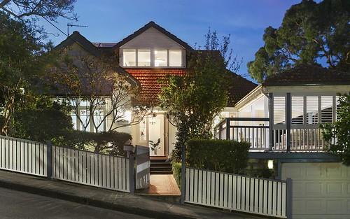 18 Mandolong Road, Mosman NSW