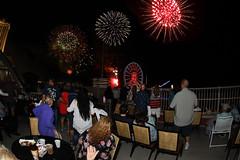 Fireworks Atlantic City 2021