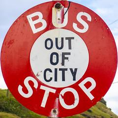 Bus Stop Bathsheba