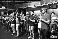 2021 Bosuil-Het publiek bij Stevie Ray Vaughan Undercover 4-ZW