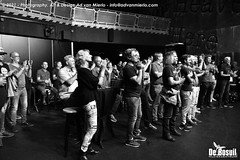 2021 Bosuil-Het publiek bij Stevie Ray Vaughan Undercover 3-ZW