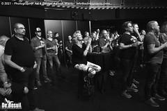 2021 Bosuil-Het publiek bij Stevie Ray Vaughan Undercover 2-ZW