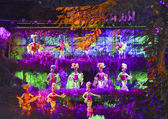 Club Tropicana Dancers in the wings2