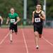 Open U15, U17 & Senior Sprints Meet 2021