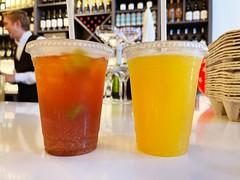 Bloody Mary & Mimosa