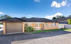 19/260-270 Kingsway (enter Via Yathong Road), Caringbah NSW