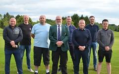 Different Class Mens Wear Festival of Golf