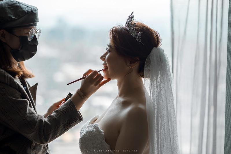 [台北婚攝] Gray&Donna 純午宴 婚禮攝影 @ 台北格萊天漾大飯店 格萊廳 | #婚攝楊康