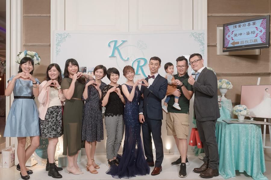 51295001502 7d4f245218 o [台南婚攝] K&R/ 台南商務會館