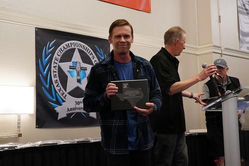 Tom Yore - special award