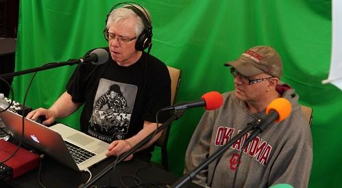 Foosball Radio Tom & arthur