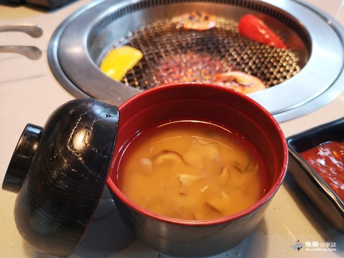【台北信義】柏克金燒肉串燒吧 Buckskin Yakiniku / Yakitori Bar @魚樂分享誌