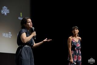 Q&A Clara Sola de Nathalie Alvarez Mesén