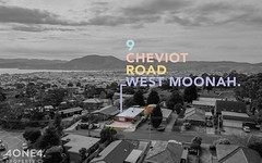 9 Cheviot Road, West Moonah TAS