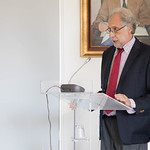 presidente_discurso_premios_idica_2021 by Politécnico de Lisboa