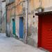 Vico di Gargano, Rione Civita