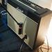 Marshall Bluesbreaker 1962 in the home studio.