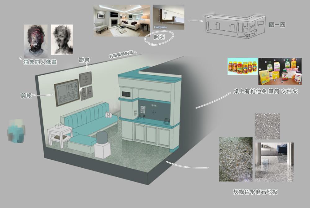 《都市傳說冒險團2:分身》2(圖片由Toii踢歐哎哎實驗室提供)