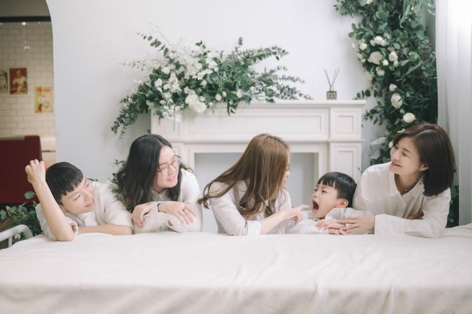 台南全家福推薦 有毛小孩在就是開心啦 MT 003