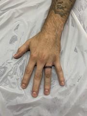 Hand Poke