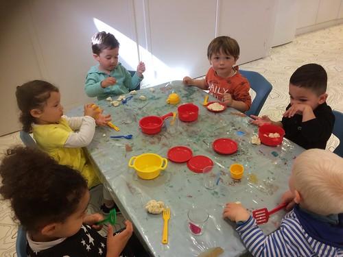 Photo 2 : Crèche familiale - rétrospective en images
