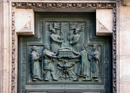 St. Vitus's Arm