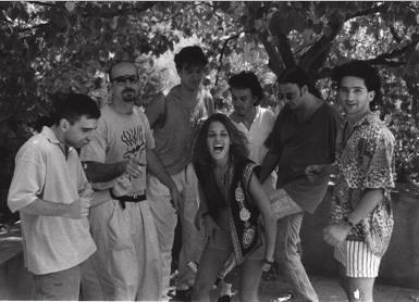 La Forma #irenegrandi #stefanobollani  #lapiccirella #jeppecatalano #marcoparente #santini  #rock #funk #elettritv #webtv #musicaoriginale #canalemusicale #webtvmusicaoriginale #playlist #musicaitaliana #firenze #italy #tibervalley #italia  #repost fb @ma