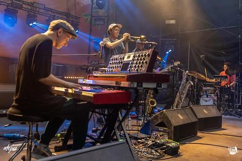 EABS - Warszawa (08.07.21)