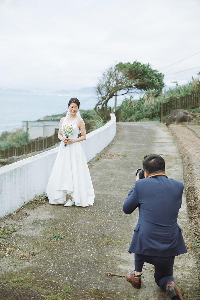 便服婚紗,婚紗寫真,愛情寫真,自助婚紗,自主婚紗,生活感婚紗,女攝影師,自然風格,自然風格婚紗,雙子小姐