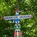 Saugatuck-Douglas Totem Pole