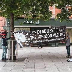 UK's Deadliest Strain