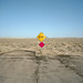 the end. mojave desert, ca. 2011.
