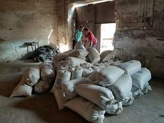 02. Погрузка гуманитарной помощи в Винницкой епархии