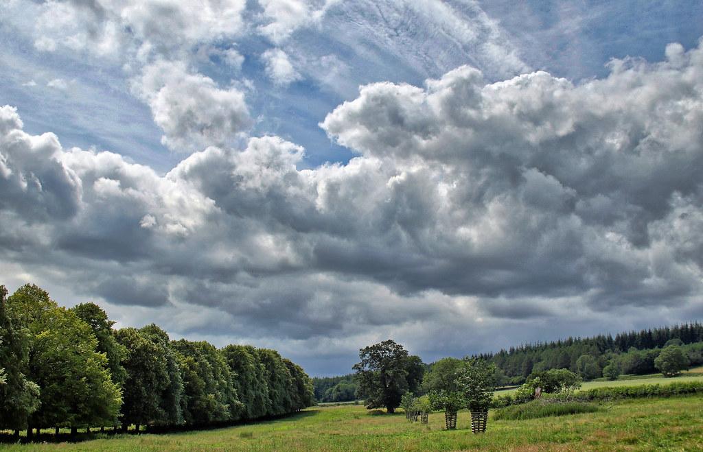 Croft Landscape