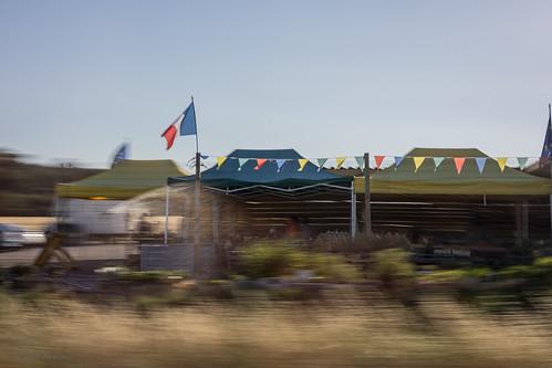 14 Juillet - Vive la France!