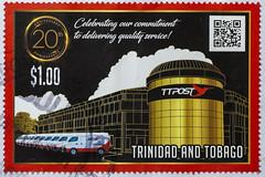 Trinidad and Tobago $1.00