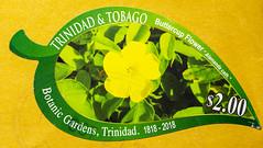 Trinidad and Tobago $2.00