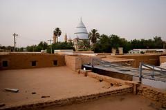 Sufi tomb