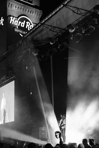 Brantley Gilbert with Ashland Craft & Dane Louis - July 10, 2021 - Hard Rock Hotel & Casino Sioux City