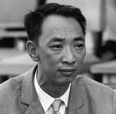 VIETNAM OBIT LOAN - Cáo phó (Tướng Loan từ trần ngày 14/7/1998, thọ 67 tuổi) - Hình chụp năm 1967