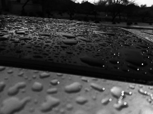Drops In Time