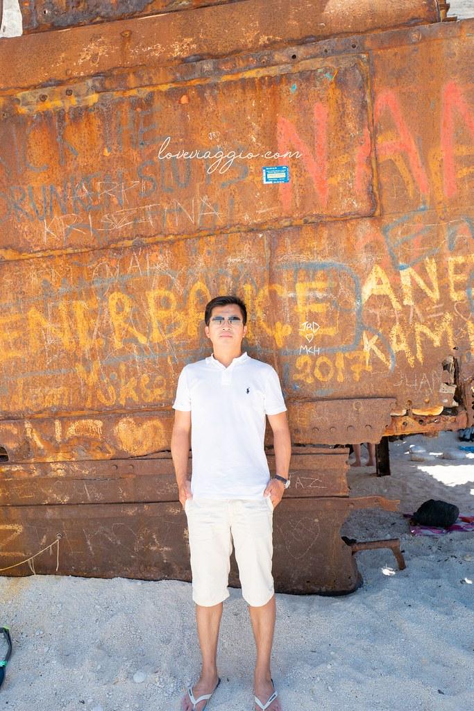【扎金索斯 Zakynthos】此生必訪希臘絕美秘境 太陽的後裔沉船灣交通行程 (下) @薇樂莉 Love Viaggio | 旅行.生活.攝影