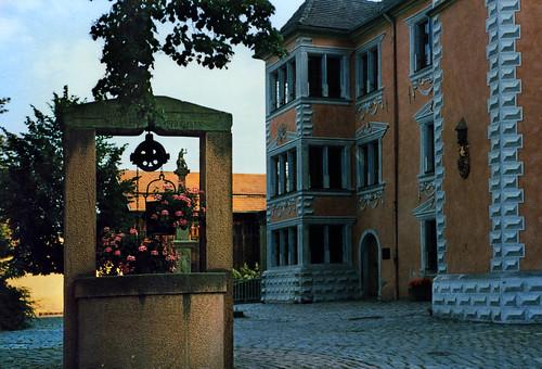 """Ladenburg (07) Bischofshof • <a style=""""font-size:0.8em;"""" href=""""http://www.flickr.com/photos/69570948@N04/51312419801/"""" target=""""_blank"""">Auf Flickr ansehen</a>"""