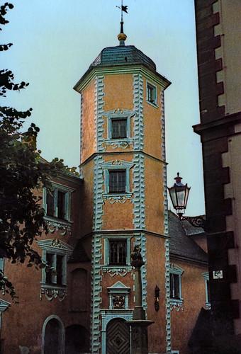 """Ladenburg (08) Bischofshof • <a style=""""font-size:0.8em;"""" href=""""http://www.flickr.com/photos/69570948@N04/51312620368/"""" target=""""_blank"""">Auf Flickr ansehen</a>"""