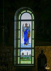 26. Всенощное бдение в Почаевской Лавре