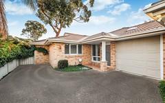 3/23 Irrubel Road, Caringbah NSW