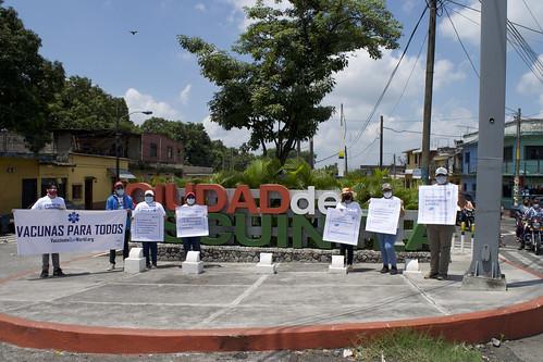 VOW: Guatemala